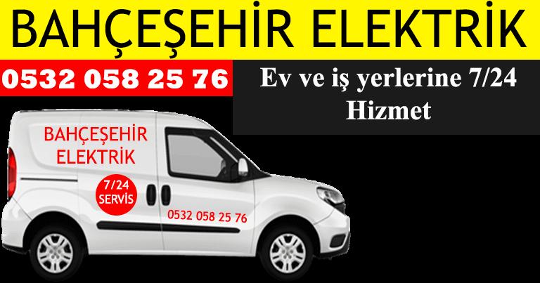 Bahçeşehir elektrikci